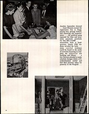 Page 14, 1962 Edition, North Kansas City High School - Purgold Yearbook (North Kansas City, MO) online yearbook collection