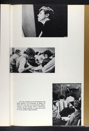 Page 15, 1963 Edition, North Kansas City High School - Purgold Yearbook (North Kansas City, MO) online yearbook collection