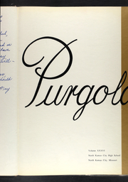 Page 5, 1963 Edition, North Kansas City High School - Purgold Yearbook (North Kansas City, MO) online yearbook collection
