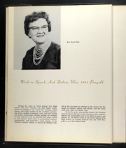 Page 8, 1963 Edition, North Kansas City High School - Purgold Yearbook (North Kansas City, MO) online yearbook collection