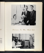 Page 9, 1963 Edition, North Kansas City High School - Purgold Yearbook (North Kansas City, MO) online yearbook collection