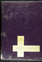 North Kansas City High School - Purgold Yearbook (North Kansas City, MO) online yearbook collection, 1964 Edition, Page 1