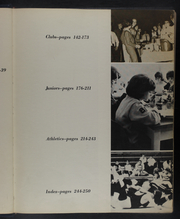 Page 11, 1965 Edition, North Kansas City High School - Purgold Yearbook (North Kansas City, MO) online yearbook collection