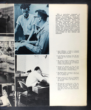 Page 13, 1965 Edition, North Kansas City High School - Purgold Yearbook (North Kansas City, MO) online yearbook collection