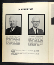 Page 14, 1965 Edition, North Kansas City High School - Purgold Yearbook (North Kansas City, MO) online yearbook collection