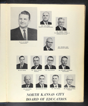 Page 15, 1965 Edition, North Kansas City High School - Purgold Yearbook (North Kansas City, MO) online yearbook collection