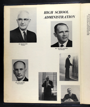 Page 16, 1965 Edition, North Kansas City High School - Purgold Yearbook (North Kansas City, MO) online yearbook collection