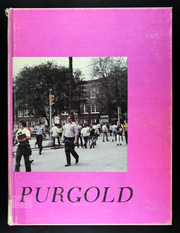 Page 1, 1972 Edition, North Kansas City High School - Purgold Yearbook (North Kansas City, MO) online yearbook collection