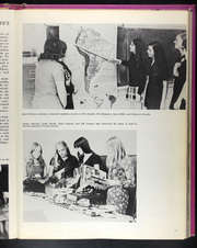Page 101, 1972 Edition, North Kansas City High School - Purgold Yearbook (North Kansas City, MO) online yearbook collection