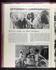 Page 102, 1972 Edition, North Kansas City High School - Purgold Yearbook (North Kansas City, MO) online yearbook collection