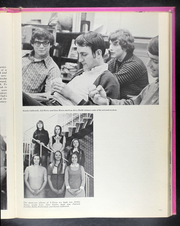 Page 107, 1972 Edition, North Kansas City High School - Purgold Yearbook (North Kansas City, MO) online yearbook collection