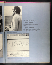 Page 7, 1972 Edition, North Kansas City High School - Purgold Yearbook (North Kansas City, MO) online yearbook collection