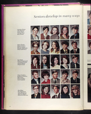 Page 72, 1972 Edition, North Kansas City High School - Purgold Yearbook (North Kansas City, MO) online yearbook collection
