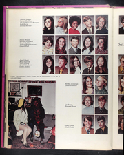 Page 74, 1972 Edition, North Kansas City High School - Purgold Yearbook (North Kansas City, MO) online yearbook collection