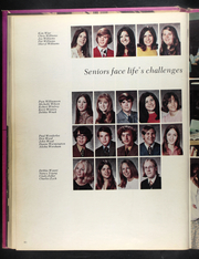 Page 84, 1972 Edition, North Kansas City High School - Purgold Yearbook (North Kansas City, MO) online yearbook collection