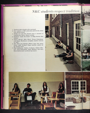 Page 86, 1972 Edition, North Kansas City High School - Purgold Yearbook (North Kansas City, MO) online yearbook collection
