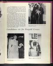Page 91, 1972 Edition, North Kansas City High School - Purgold Yearbook (North Kansas City, MO) online yearbook collection