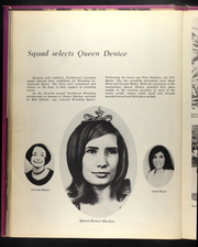 Page 94, 1972 Edition, North Kansas City High School - Purgold Yearbook (North Kansas City, MO) online yearbook collection