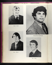 Page 96, 1972 Edition, North Kansas City High School - Purgold Yearbook (North Kansas City, MO) online yearbook collection