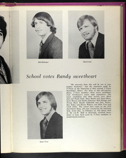 Page 97, 1972 Edition, North Kansas City High School - Purgold Yearbook (North Kansas City, MO) online yearbook collection