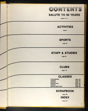 Page 9, 1977 Edition, North Kansas City High School - Purgold Yearbook (North Kansas City, MO) online yearbook collection