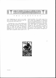 Page 13, 1926 Edition, Beaumont High School - Caduceus Yearbook (St Louis, MO) online yearbook collection