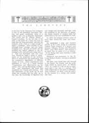 Page 9, 1926 Edition, Beaumont High School - Caduceus Yearbook (St Louis, MO) online yearbook collection