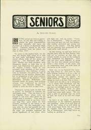 Page 11, 1927 Edition, Beaumont High School - Caduceus Yearbook (St Louis, MO) online yearbook collection