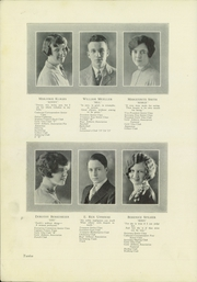 Page 14, 1927 Edition, Beaumont High School - Caduceus Yearbook (St Louis, MO) online yearbook collection