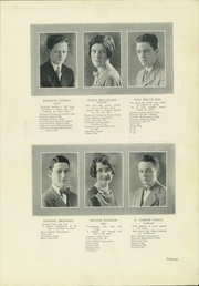 Page 15, 1927 Edition, Beaumont High School - Caduceus Yearbook (St Louis, MO) online yearbook collection