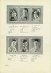 Page 16, 1927 Edition, Beaumont High School - Caduceus Yearbook (St Louis, MO) online yearbook collection