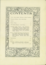 Page 7, 1927 Edition, Beaumont High School - Caduceus Yearbook (St Louis, MO) online yearbook collection
