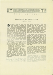 Page 9, 1927 Edition, Beaumont High School - Caduceus Yearbook (St Louis, MO) online yearbook collection