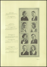 Page 17, 1933 Edition, Beaumont High School - Caduceus Yearbook (St Louis, MO) online yearbook collection