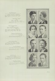 Page 13, 1934 Edition, Beaumont High School - Caduceus Yearbook (St Louis, MO) online yearbook collection
