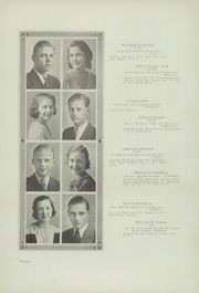 Page 14, 1934 Edition, Beaumont High School - Caduceus Yearbook (St Louis, MO) online yearbook collection