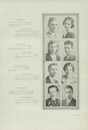 Page 17, 1934 Edition, Beaumont High School - Caduceus Yearbook (St Louis, MO) online yearbook collection