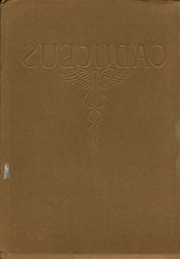Page 2, 1934 Edition, Beaumont High School - Caduceus Yearbook (St Louis, MO) online yearbook collection