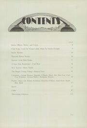 Page 9, 1934 Edition, Beaumont High School - Caduceus Yearbook (St Louis, MO) online yearbook collection