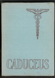 1943 Edition, Beaumont High School - Caduceus Yearbook (St Louis, MO)