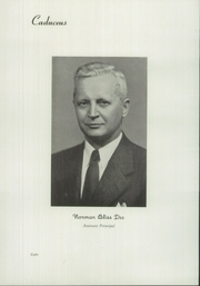 Page 12, 1946 Edition, Beaumont High School - Caduceus Yearbook (St Louis, MO) online yearbook collection