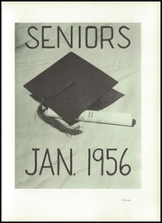 Page 17, 1956 Edition, Beaumont High School - Caduceus Yearbook (St Louis, MO) online yearbook collection
