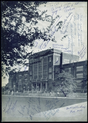 Page 2, 1956 Edition, Beaumont High School - Caduceus Yearbook (St Louis, MO) online yearbook collection