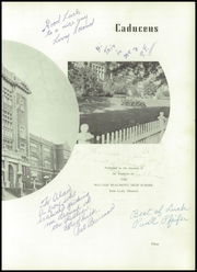 Page 7, 1956 Edition, Beaumont High School - Caduceus Yearbook (St Louis, MO) online yearbook collection