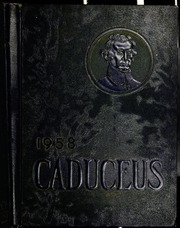 1958 Edition, Beaumont High School - Caduceus Yearbook (St Louis, MO)