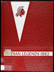 1962 Edition, Fort Osage High School - Indian Legends Yearbook (Independence, MO)