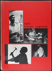 1970 Edition, Fort Osage High School - Indian Legends Yearbook (Independence, MO)