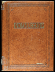 1972 Edition, Fort Osage High School - Indian Legends Yearbook (Independence, MO)