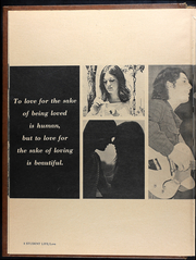 Page 12, 1972 Edition, Fort Osage High School - Indian Legends Yearbook (Independence, MO) online yearbook collection