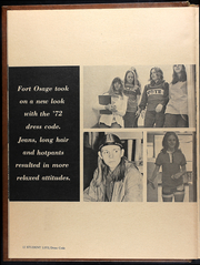 Page 16, 1972 Edition, Fort Osage High School - Indian Legends Yearbook (Independence, MO) online yearbook collection
